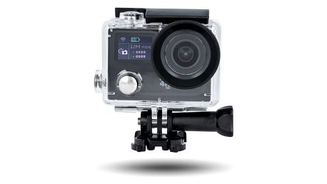 Outdoorová kamera Forever Sportovní kamera Forever SC-420 4K (GSM022171) černá Autokamera Forever VR-110 černá + DOPRAVA ZDARMA