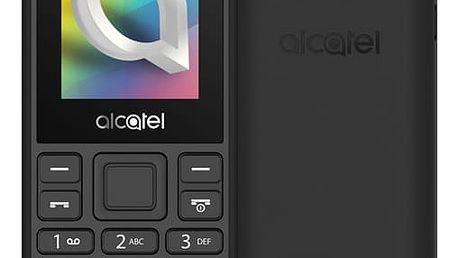 Mobilní telefon ALCATEL 1066G (1066G-2AALCZ1) černý