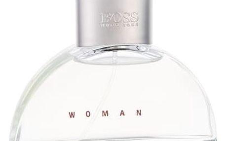 Hugo Boss Boss Woman - parfémová voda s rozprašovačem - 90 ml