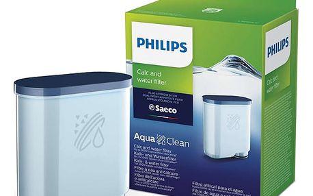 Vodní filtr pro espressa Philips CA6903/10 AquaClean modré
