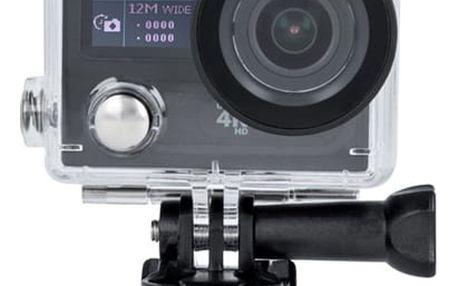 Outdoorová kamera Forever Sportovní kamera Forever SC-420 4K (GSM022171) černá + DOPRAVA ZDARMA