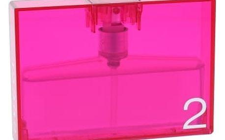 Gucci Gucci Rush 2 30 ml toaletní voda pro ženy