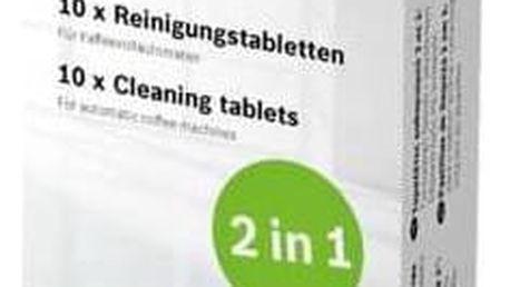Čisticí tablety pro espressa Bosch TCZ8001N