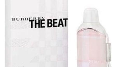 Burberry The Beat 50 ml toaletní voda pro ženy
