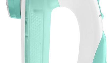 Odstraňovač žmolků Gallet Alette RAB309 bílý/zelený
