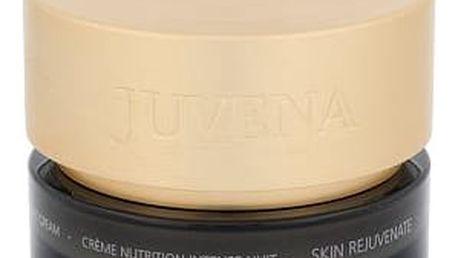 Juvena Skin Rejuvenate Intensive Nourishing 50 ml noční pleťový krém W