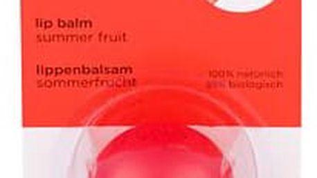 EOS Lip Balm 7 g balzám na rty Summer Fruit W
