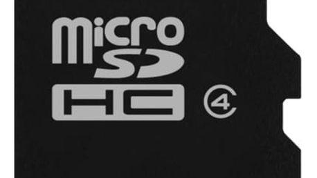 Paměťová karta Kingston 32GB Class4 (SDC4/32GBSP)