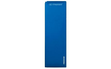 Karimatka samonafukovací Trimm Freedom, tl. 5 cm 193 x 63 x 5 cm modrá + Doprava zdarma