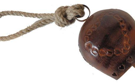 Zvonek AnticLine Bell Antique