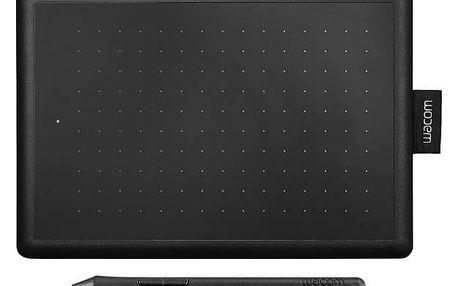 Tablet Wacom One By Small (CTL-472) černý/červený + Doprava zdarma