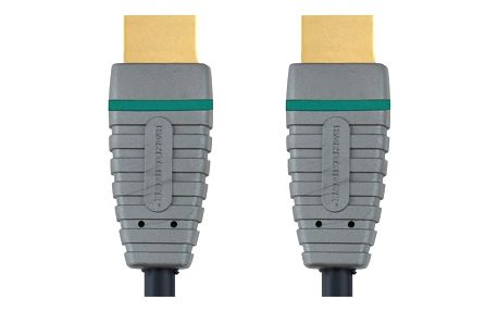 Kabel Bandridge Blue HDMI 1.4, 1m (BN-BVL1201)