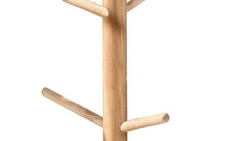 Bambusový stojánek na hrnky Premier Housewares