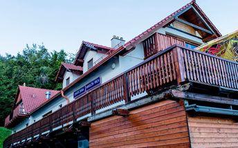 Horská chata Jana