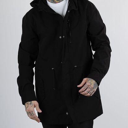 Kabát Vans MN LOMAX M-51 Black Černá