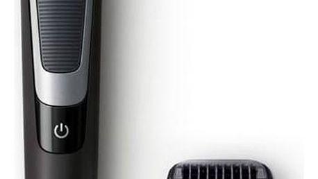 Zastřihovač vousů Philips OneBlade QP6510/20 černý + navíc sleva 10 % + Navíc sleva 10 % + Doprava zdarma