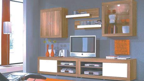 Obývací stěna RIVA II