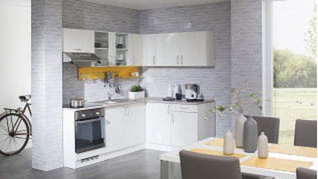 Kuchyně DADA kombinace rohová 8