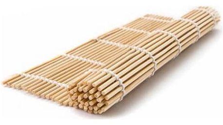 Sushi bambusová podložka Roll it
