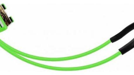 Flexibilní držák telefonu na krk