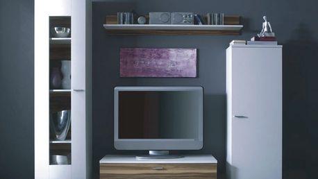 Moderní obývací stěna SHOP 4
