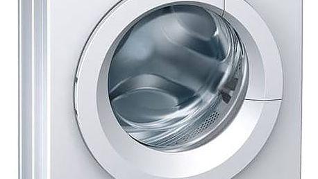 Automatická pračka Gorenje W 6543/S bílá + navíc sleva 10 % + Navíc sleva 10 % + Doprava zdarma