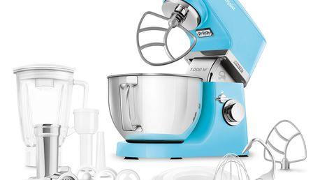 Kuchyňský robot Sencor STM 6352BL - poškozený obal
