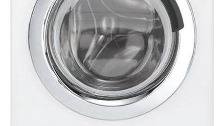 Automatická pračka Candy GVS44 138DWC3-S bílá + navíc sleva 10 % + Navíc sleva 10 % + Doprava zdarma