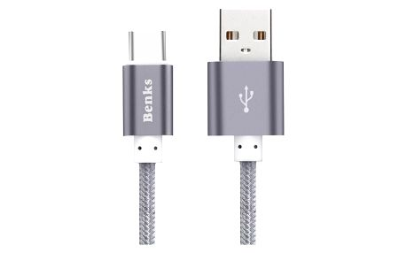 Benks USB-C na USB kabel
