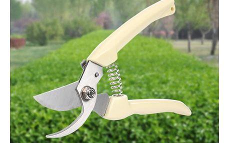 Zahradnické nůžky Green
