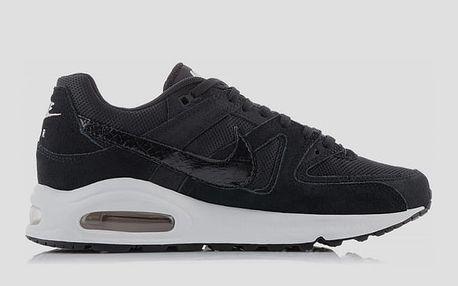 Boty Nike WMNS AIR MAX COMMAND Černá