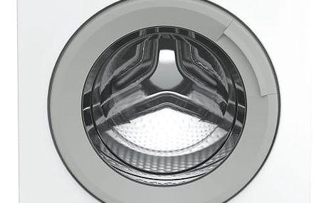 Automatická pračka Beko WTV 8612 XSW - poškozený obal