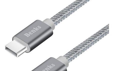 Benks kabel USB-C na USB-C 6948005938475