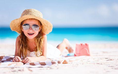 Chorvatsko: dovolená s polopenzí u pláže