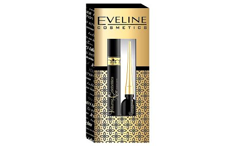 EVELINE COSMETICS Duo Celebrity Noir Set Dárková sada