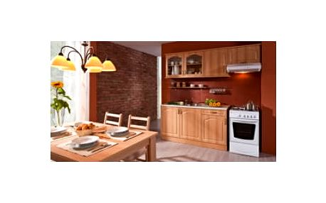 Kuchyňská linka JELA kombinace 210 C