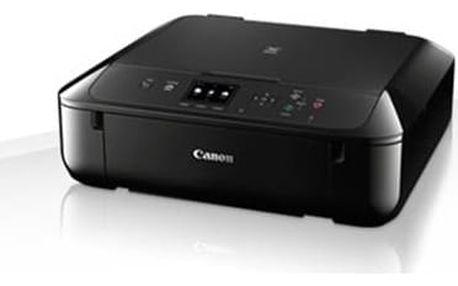 Tiskárna multifunkční Canon PIXMA MG5750 (0557C006) černá
