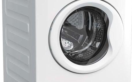 Automatická pračka Beko WTV 6502 B0 - poškozený obal