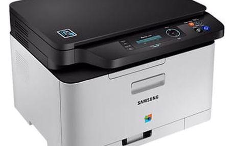 Samsung SL-C480W (SL-C480W/SEE)