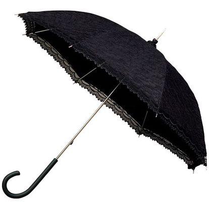 Deštník Falconetti Elegance Black