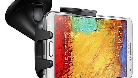 "Držák na mobil Samsung EE-V200S pro 4 - 5,7"" (EE-V200SABEGWW) černý"
