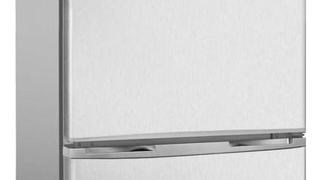 Kombinovaná lednička s mrazákem dole Amica KGC 15720E