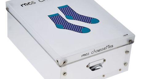 Úložný box na ponožky Incidence Ma Lingerie