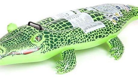 Nafukovací krokodýl