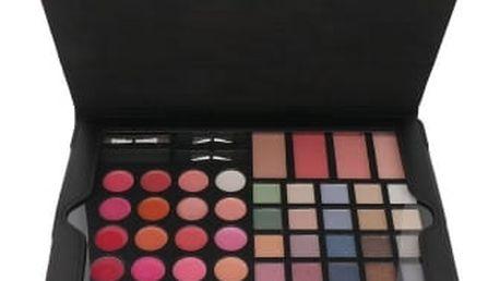 2K iCatching Pad Palette dárková kazeta pro ženy Complete Makeup Palette