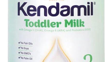 KENDAMIL Batolecí mléko 3 (900 g)
