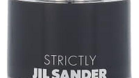 Jil Sander Strictly For Men 40 ml toaletní voda pro muže