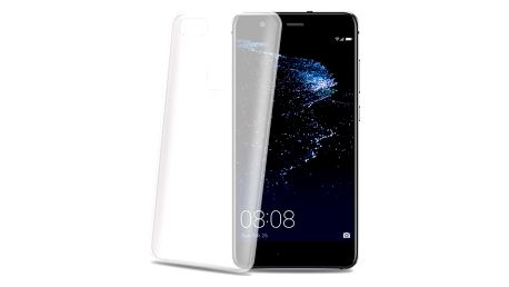 Kryt na mobil Celly pro Huawei P10 Lite (GELSKIN648) průhledný