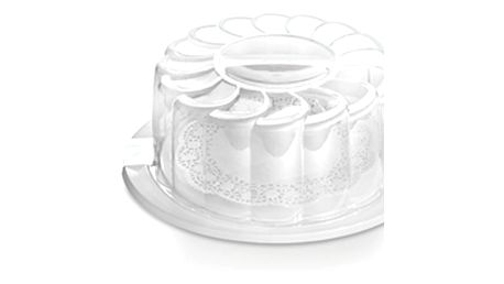 Úložný box na dort Snips Cake