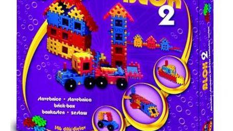 Stavebnice Blok 2